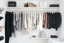 The Closet I've Never Had | / Street fashion, lookbook, shoes, clothes | All the things in my Pinterest wardrobe