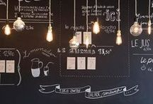 My Future Cafe / Shop | / Some inspiration for my future cafe / clothes shop |