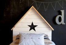 Interior Design ☆ Dekoration / Inspirationen für ein schönes Zuhause!