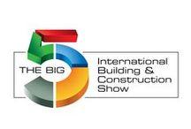 The Big 5 - Dubai / Fotografías de nuetsra asistencia como expositores a Big 5 Dubai. La feria de mayor relevancia internacional del sector de la construcción y la edificación de Oriente Medio que se celebra del 25 al 28 de Noviembre en el Dubai World Trade Center.