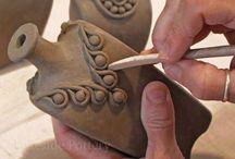 Keramik / ceramics / clay / pottery