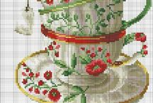 Broderi / embroidery