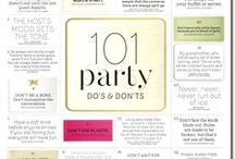 Party Planning Tips for the Family! / Get great advice from our experts about party planning, supplies, articles and tips to make your life easier!