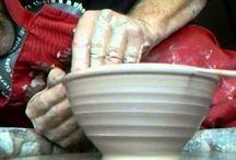Keramikfilmer / Pottery videos