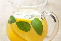 Lemonade / Drinks / by Inge Kranner