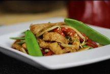 Kuchnia Chińska na Video / Kuchnia Chińska na Video