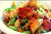 Kuchnia Indonezyjska / Kuchnia Indonezyjska przepisy kulinarne