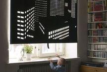 inspiratie / idei de cum iti poti decora camera sau gradina folosind jaluzele pentru interior sau sisteme de umbrire pentru exterior #ideas2015, #prestigeblinds, #jaluzele, #ideidesign, #tips, #beautiful more at: www.jaluzeleprestige.ro