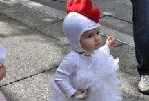 Klä ut sig / costumes and dress up