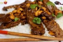 Kuchnia Koreańska na Video / Przepisy Kulinarne Kuchni Tajskiej na Video