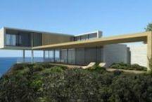 Eco Beach Architecture