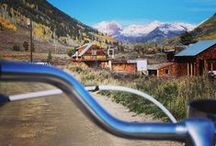 Things to Do in Crested Butte / Activities, events, and more! The best of the best in Crested Butte, CO.