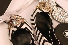 Para o real casco ;) / Sapatos