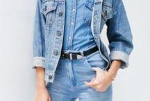 Denim Daze | Outfit Inspirations