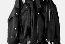 Tough Leather | Outfit Inspirations