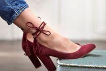 Heel Me | Shoe Collection