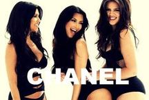 kardashians / queens of reality tv