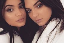 jenners / kendall and kylie