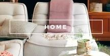 Embrace   Home / Creating the home of your dreams, you'll need inspiration. I love the idea of creating our home with a chic, glamorous, and farmhouse flare.