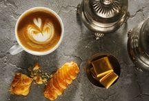 Local Coffee / #LocalEspresso