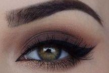 { make up }
