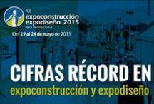 Expoconstrucción Expodiseño - Bogotá