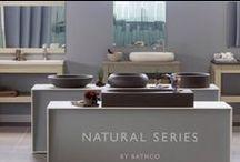 Showroom Clientes Bathco / Los Show Room de nuestros clientes donde exponen productos de Bathco