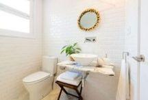 Referencias / Nuestros lavabos son utilizados en Hoteles, Hospitales, Estadios de Fútbol...