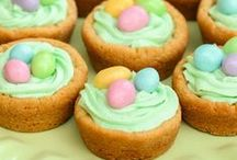 Easter / Kids Activities, home decor, recipes and crafts for Easter.