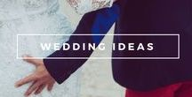 Embrace   Wedding Idea / Dream wedding ideas are not always easy to find. Creating your dream wedding can be easy with the helpful tips, advice, and guides.