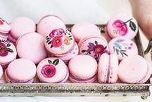 Macarons Galore |