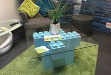 DIY Furniture / DIY Furniture ideas