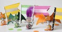 Kindergeburtstag Ritterparty / Ideensammlung für einen genialen Kindergeburtstag mit dem Thema Ritterparty, Ritter, Drachenparty, Drachen oder Mittelalter