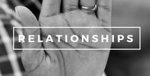 Embrace   Marriage / Relationships are never easy. All things ideas and advice for newlyweds, marriage, love, and relationships.