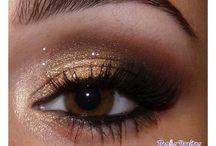 Make up & beauty / by Justyn Escobar