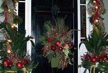 Christmas / by Justyn Escobar