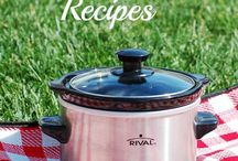 Slow cooker meals / by Justyn Escobar