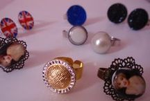 handmade rings by eleni maniati