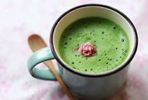 Matcha 抹茶 / All things green tea . . . / by LauraH
