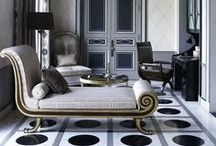Jean-Louis Deniot \\ Design Inspiration / by IRENA @INKAINTERIORS