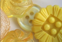 Hello Yellow! / Bright, happy, warm . . . / by LauraH
