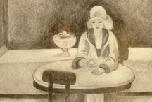 desenho ( drawing)