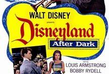 Disneyland / by Cassandra Larson