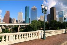 Houston / by Emad