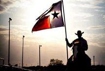Texas / by Jillian Robinson