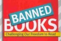 Banned Books Week 2013 / Celebrate your freedom to read with the Oklahoma City University Law Library! This board features resources from our Banned Books Week display as well as informative websites on banned and challenged books. #BannedBooksWeek