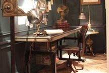 Rétro studio