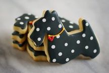 Cookies By Design: Animal / Birds, bees, dogs, cats and all sorts of other creatures too! / by LauraH