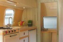 Airstream Dreams: Interior / by LauraH