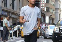 MEN'S LAB. / Fashion trends